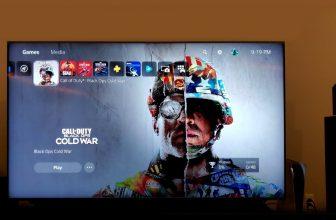 arreglar el HDR de la PS5