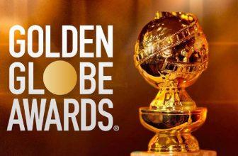 nominados a los globos de oro 2021