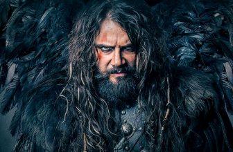 películas parecidas a Vikingos