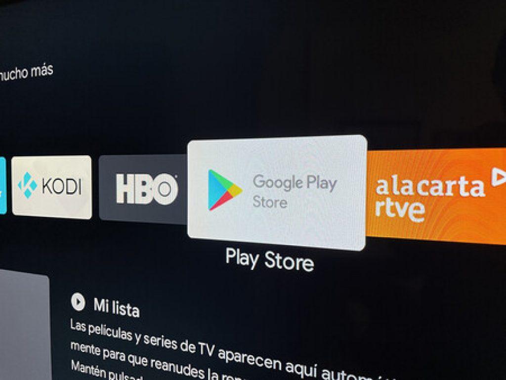 Sólo tienes que ir a la tienda de apps de Google y buscarla por su nombre oficial, Amazon Music