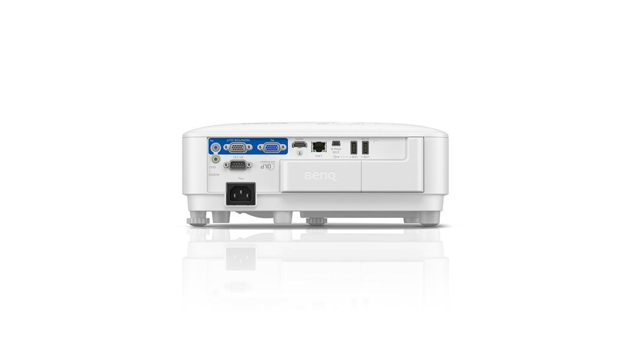 BenQ EW800ST diseño