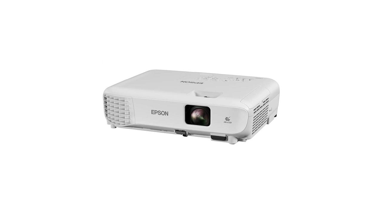 Epson EB-E01 rendimiento