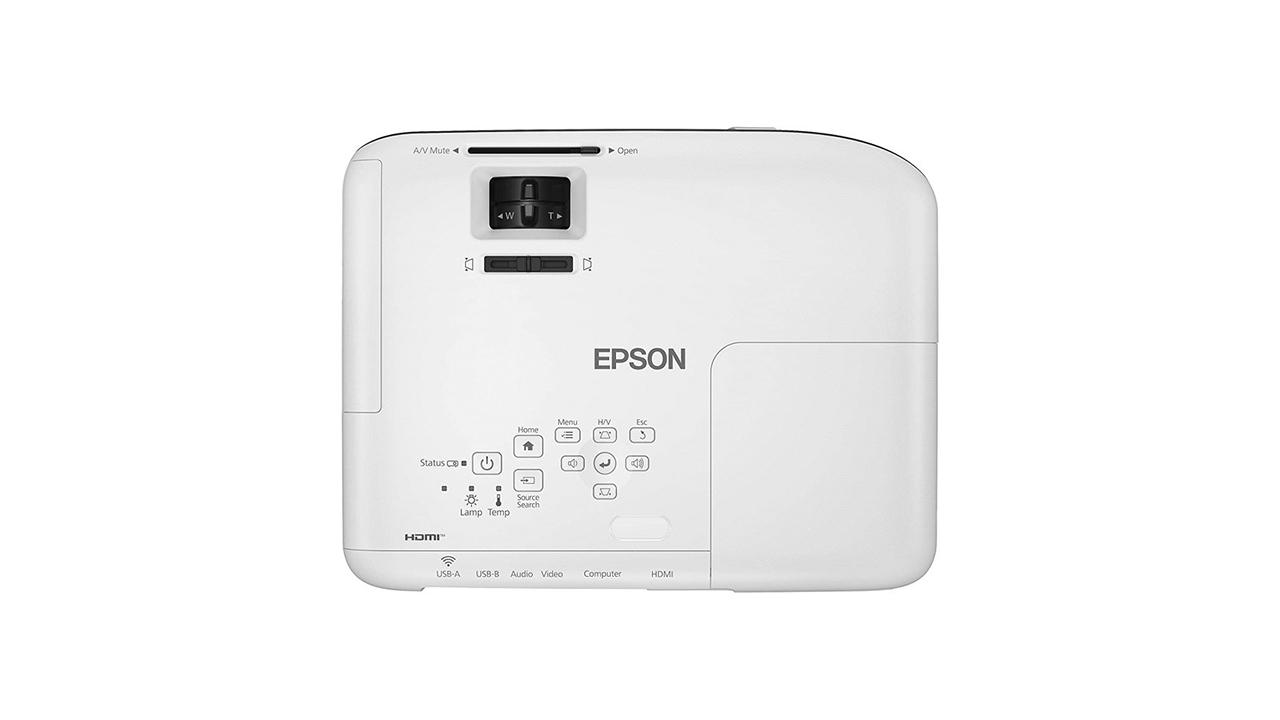 Epson EB-X51 rendimiento