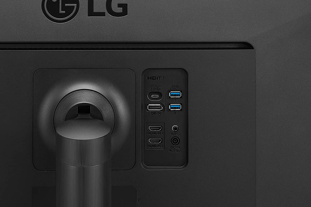 LG 34WN80C-B