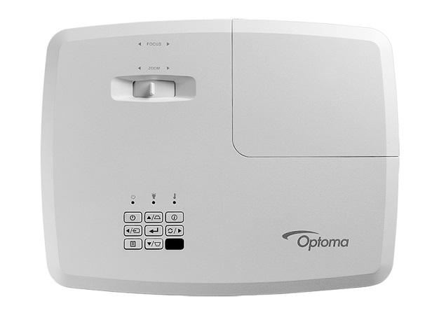 Optoma X345