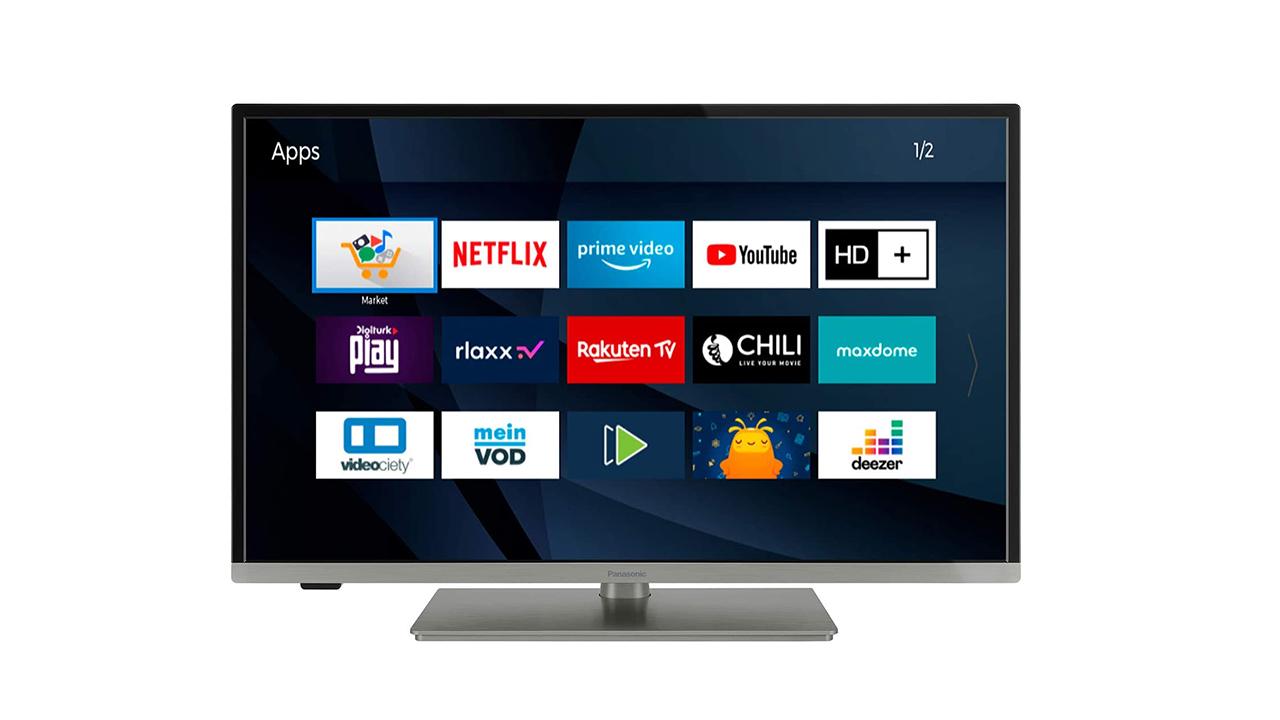Panasonic TX-32JS35 Smart TV
