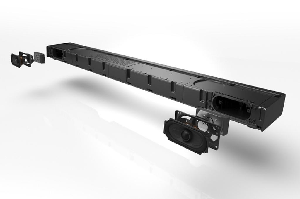Panasonic SC-HTB600