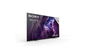 Sony KE55A8BAEP