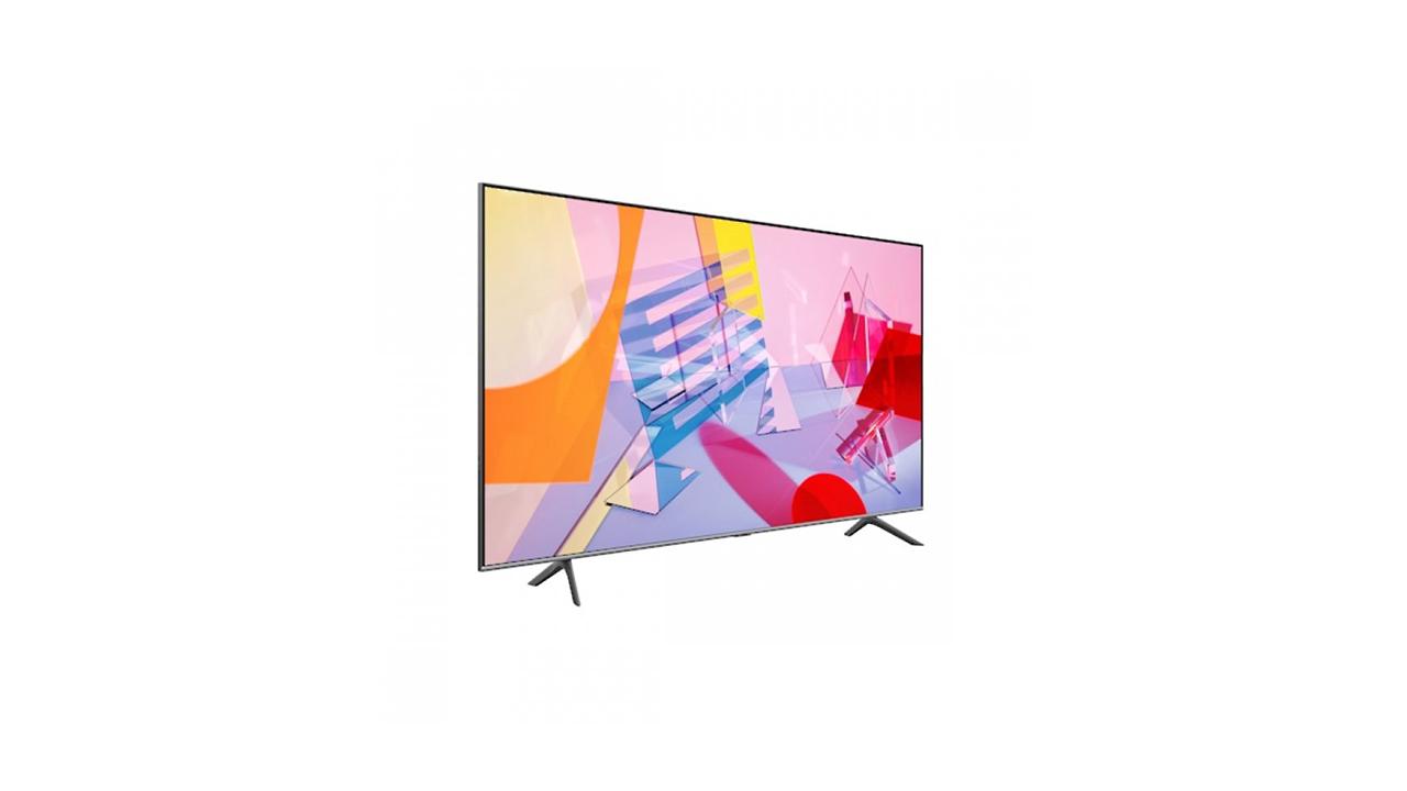 Samsung QE50Q67T Smart TV