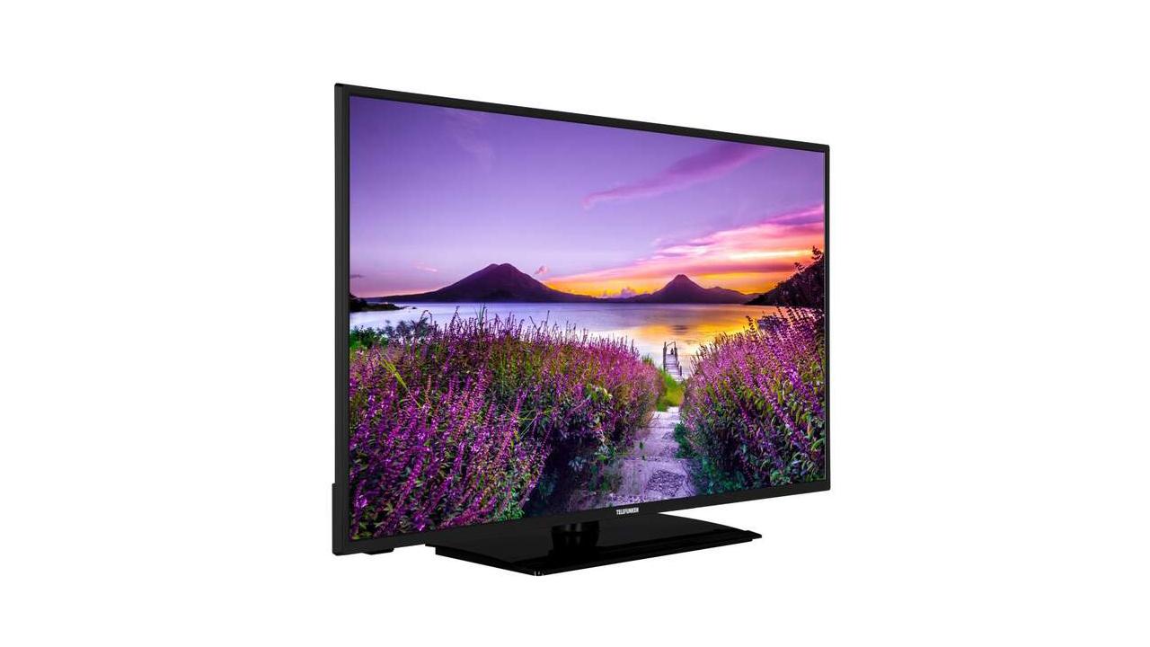 Telefunken 43DTAF524 Smart TV