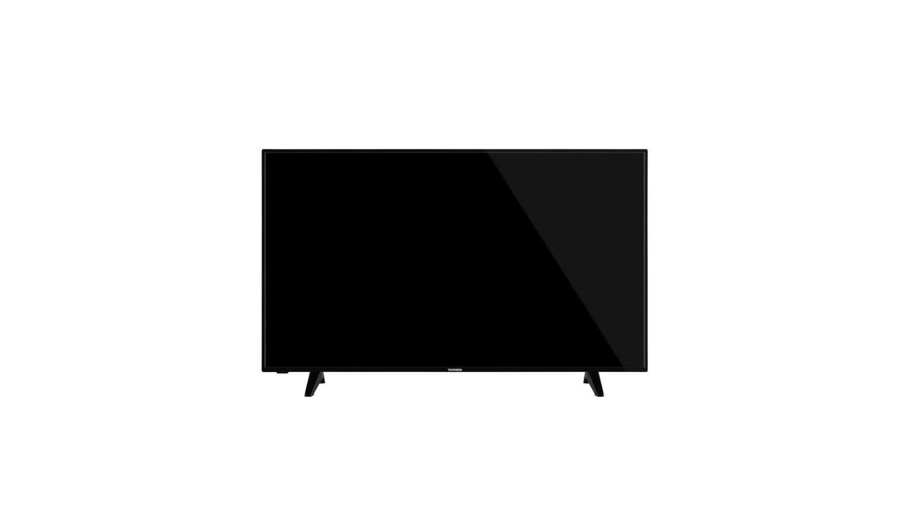 Telefunken TFA55U550UHD Smart TV