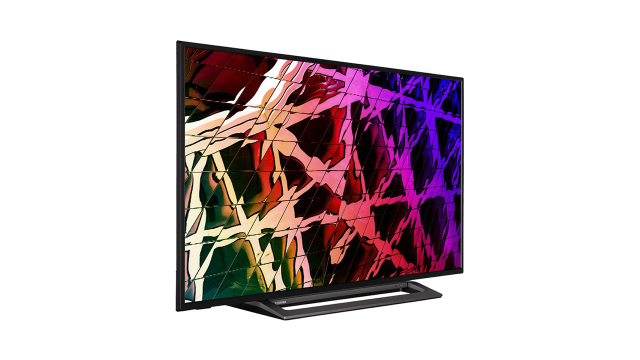 Toshiba 43LL3C63DG Smart TV