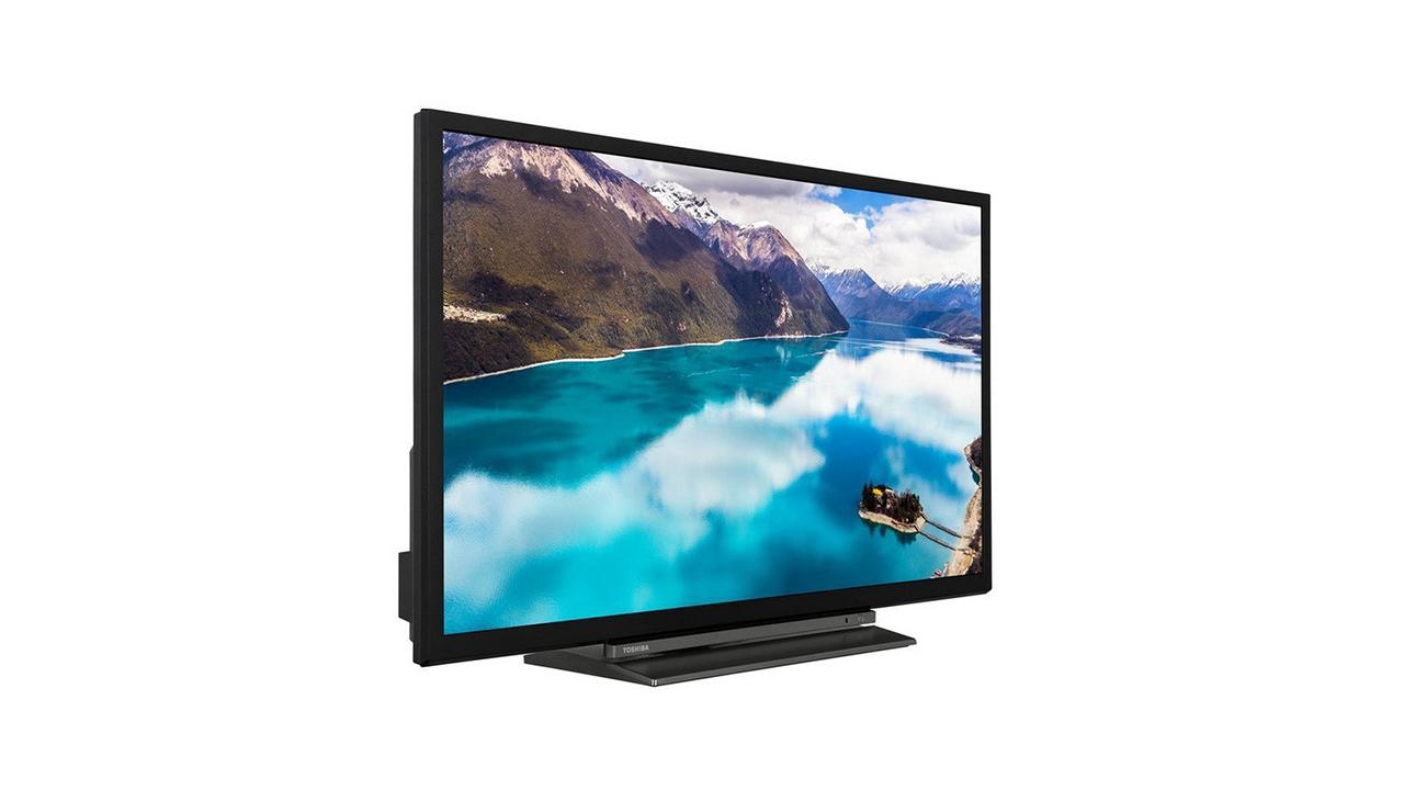 Toshiba 24WA3B63DG Smart TV