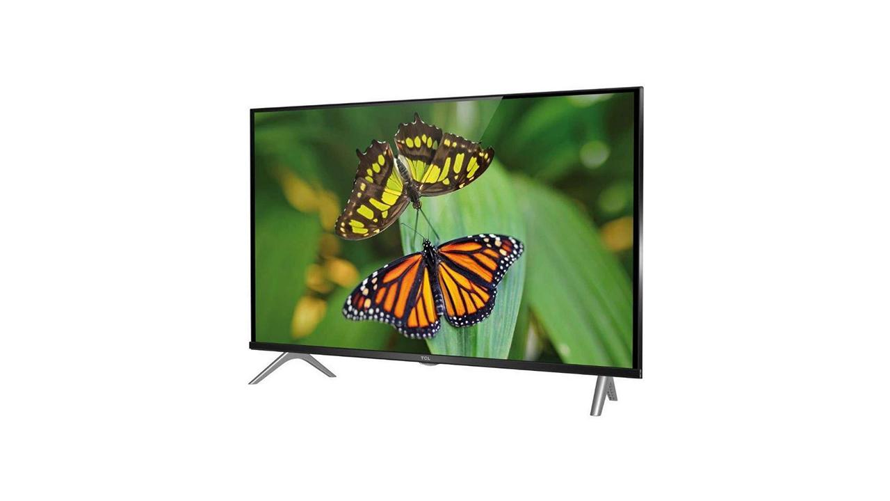 TCL 32S615 Smart TV