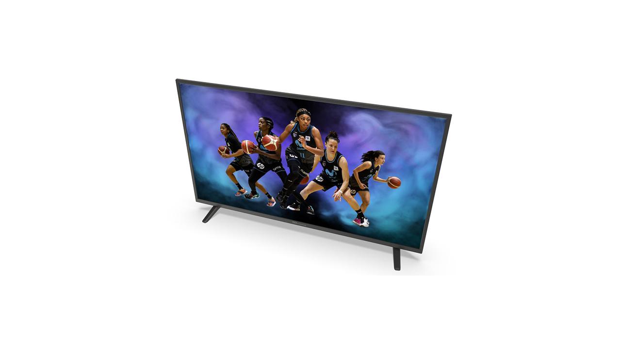 TD Systems K45DLJ12US Smart TV