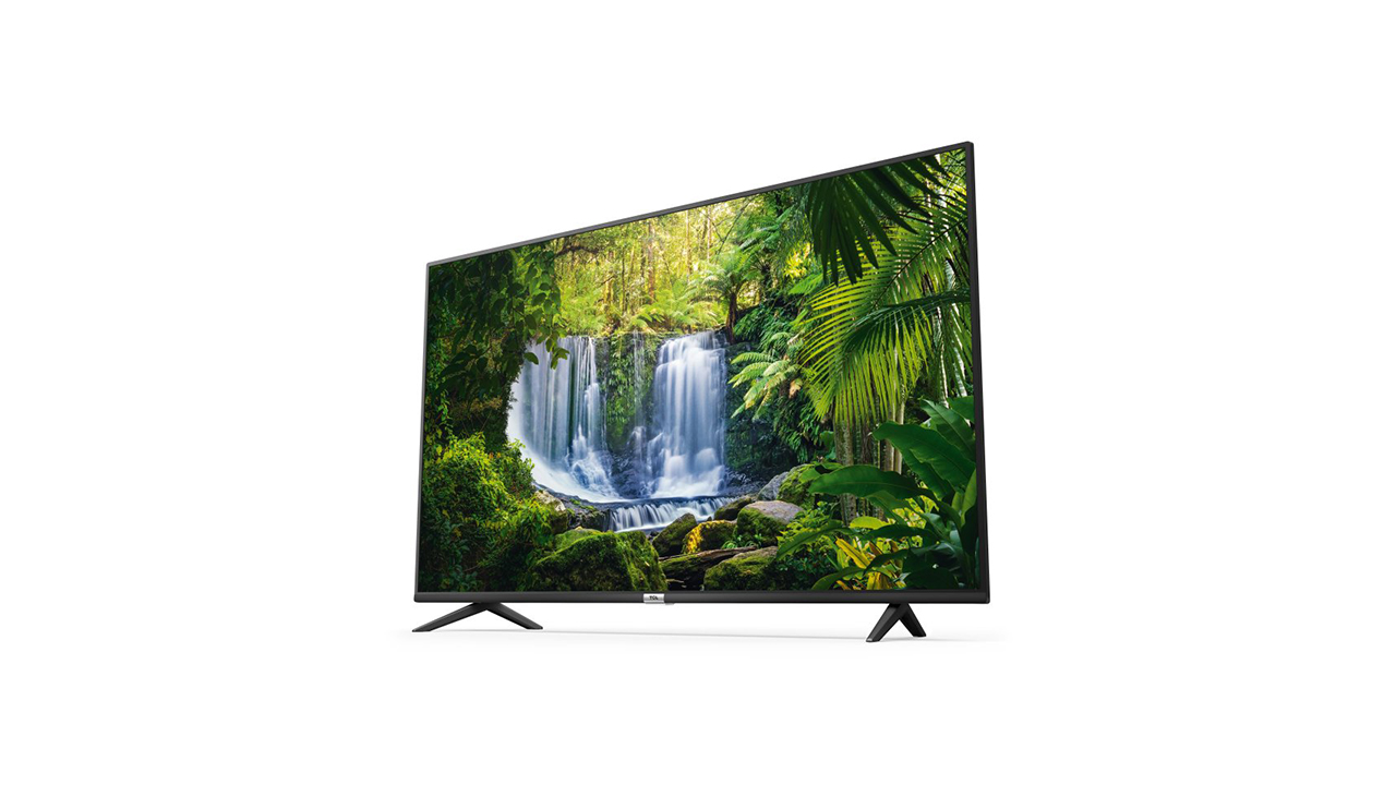TCL 55P610 Smart TV