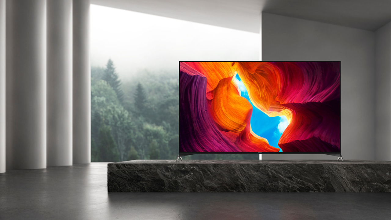 Televisores Sony BRAVIA