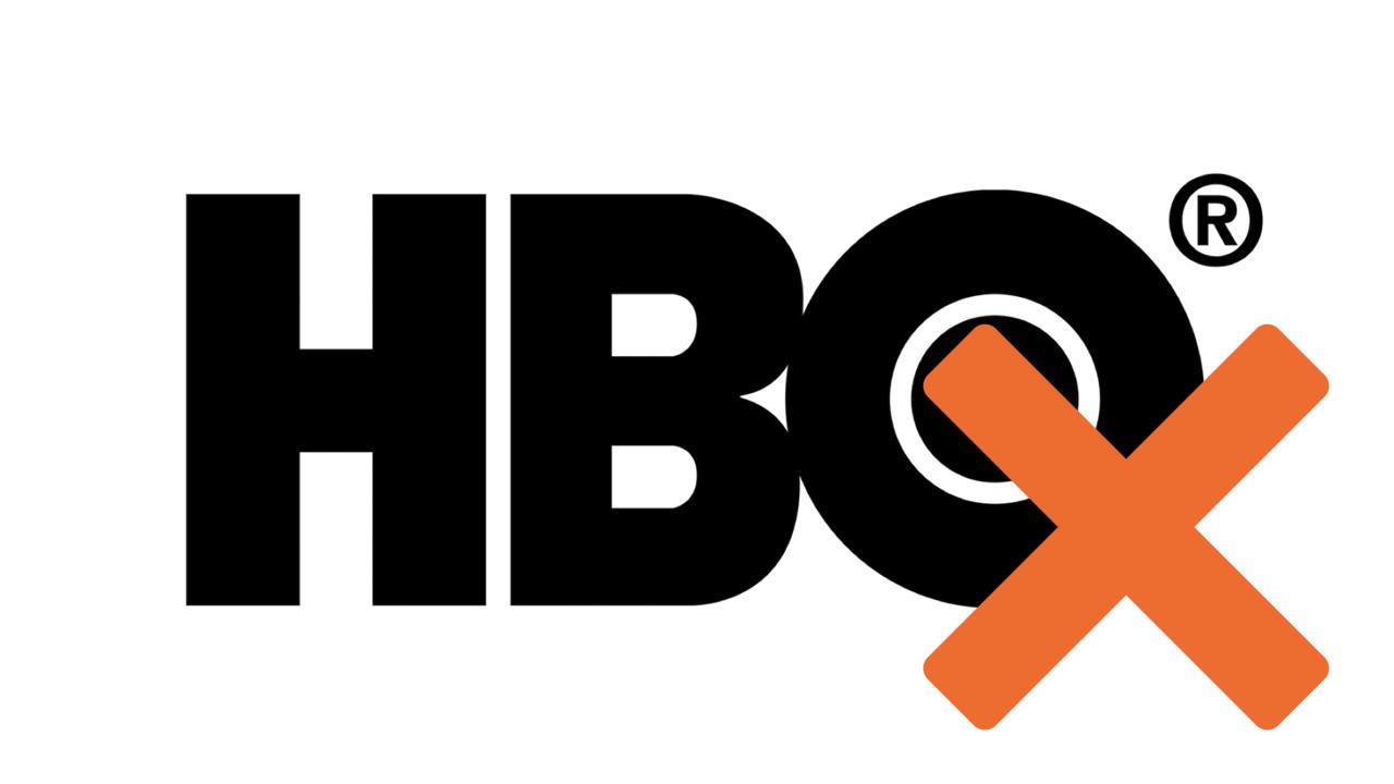 darte de baja en HBO