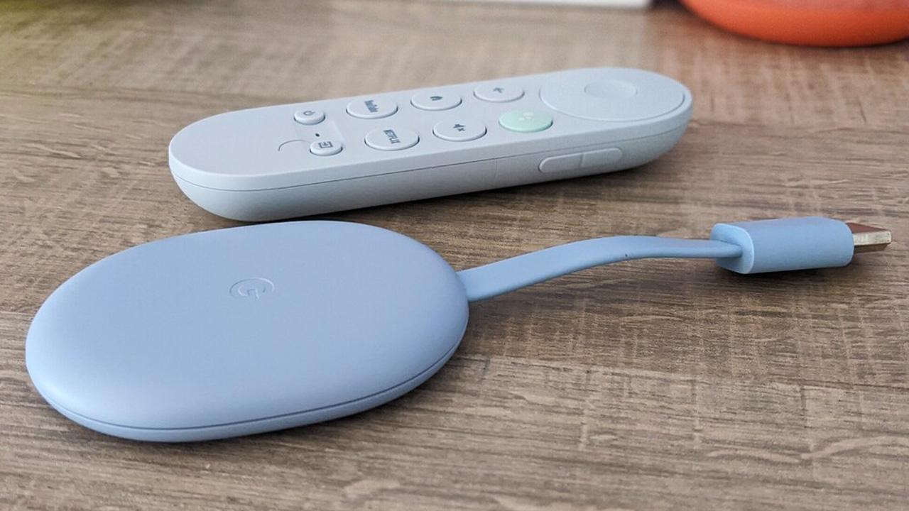 error de Dolby Atmos en Disney+ en los Chromecast