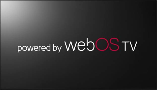 webos tv lg