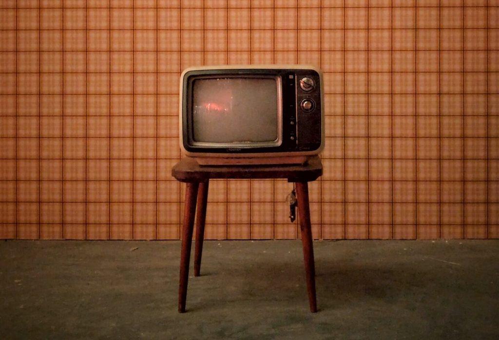 Con Google TV volvemos una década atrás