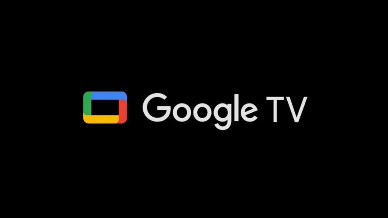 modo básico en Google TV
