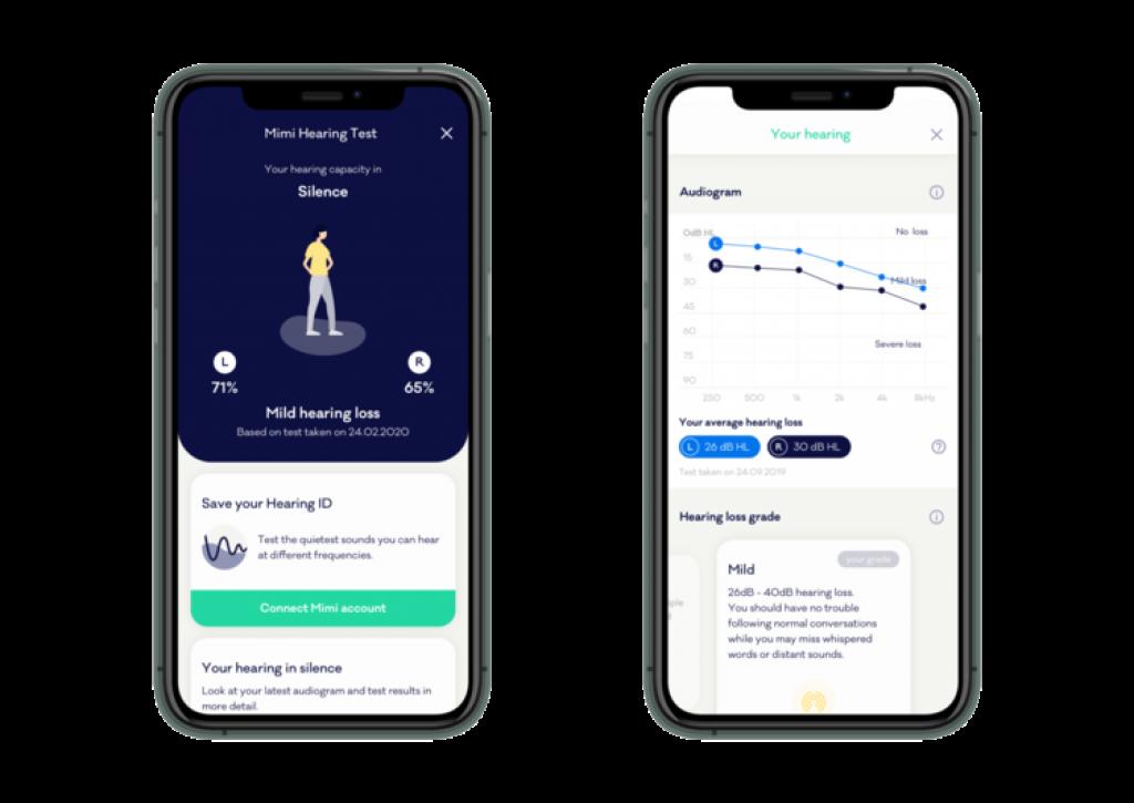 Con una app medirás tu capacidad auditiva