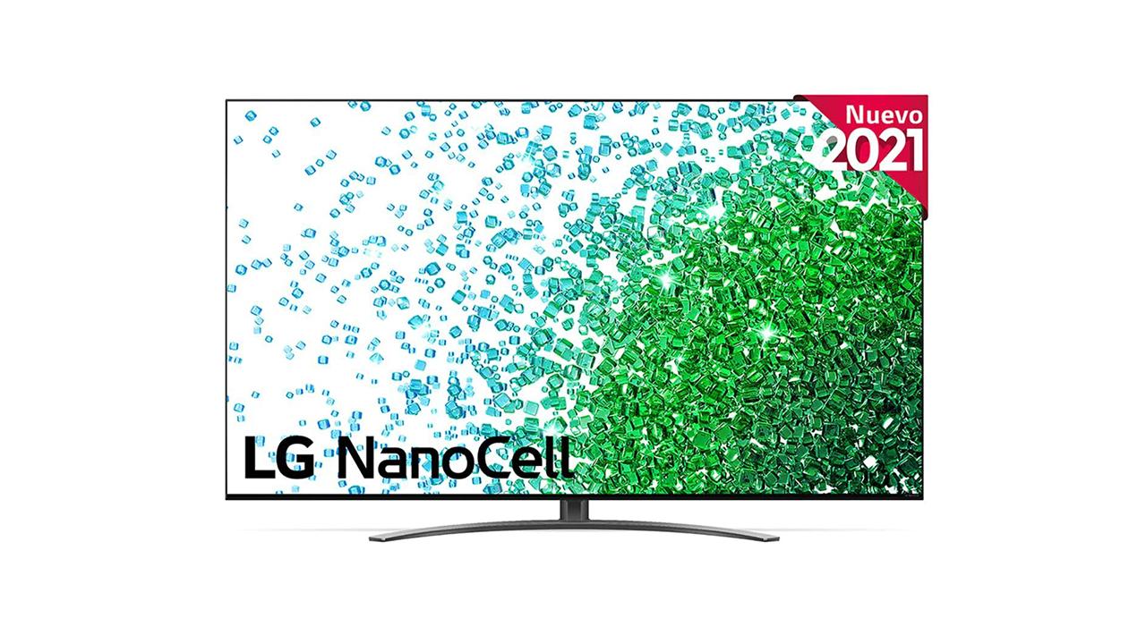 LG 65NANO816PA