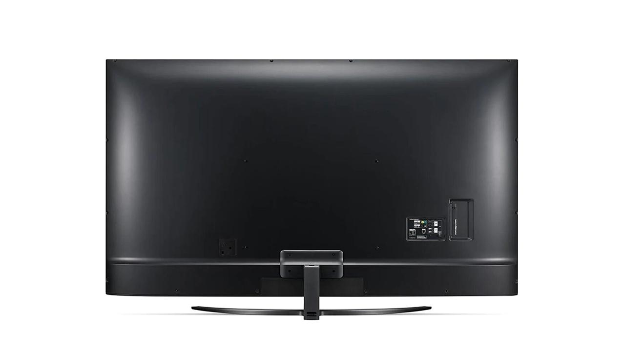 LG 75NANO796 diseño