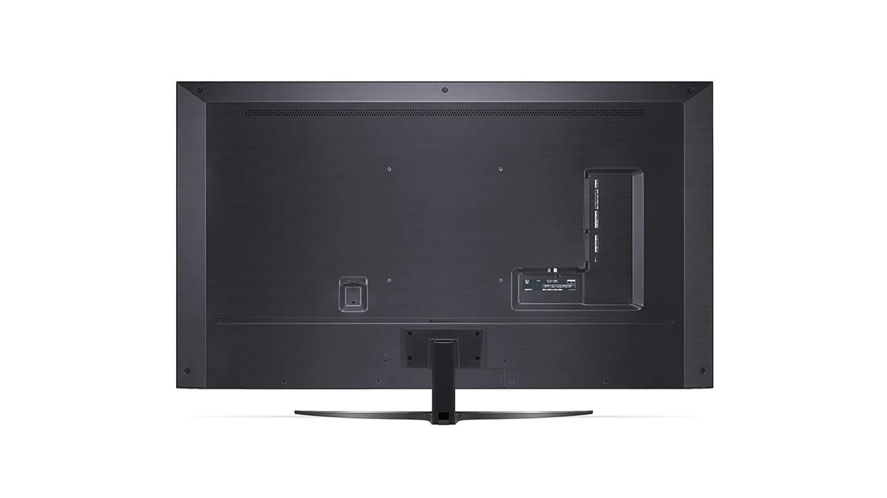 LG 65NANO816PA diseño