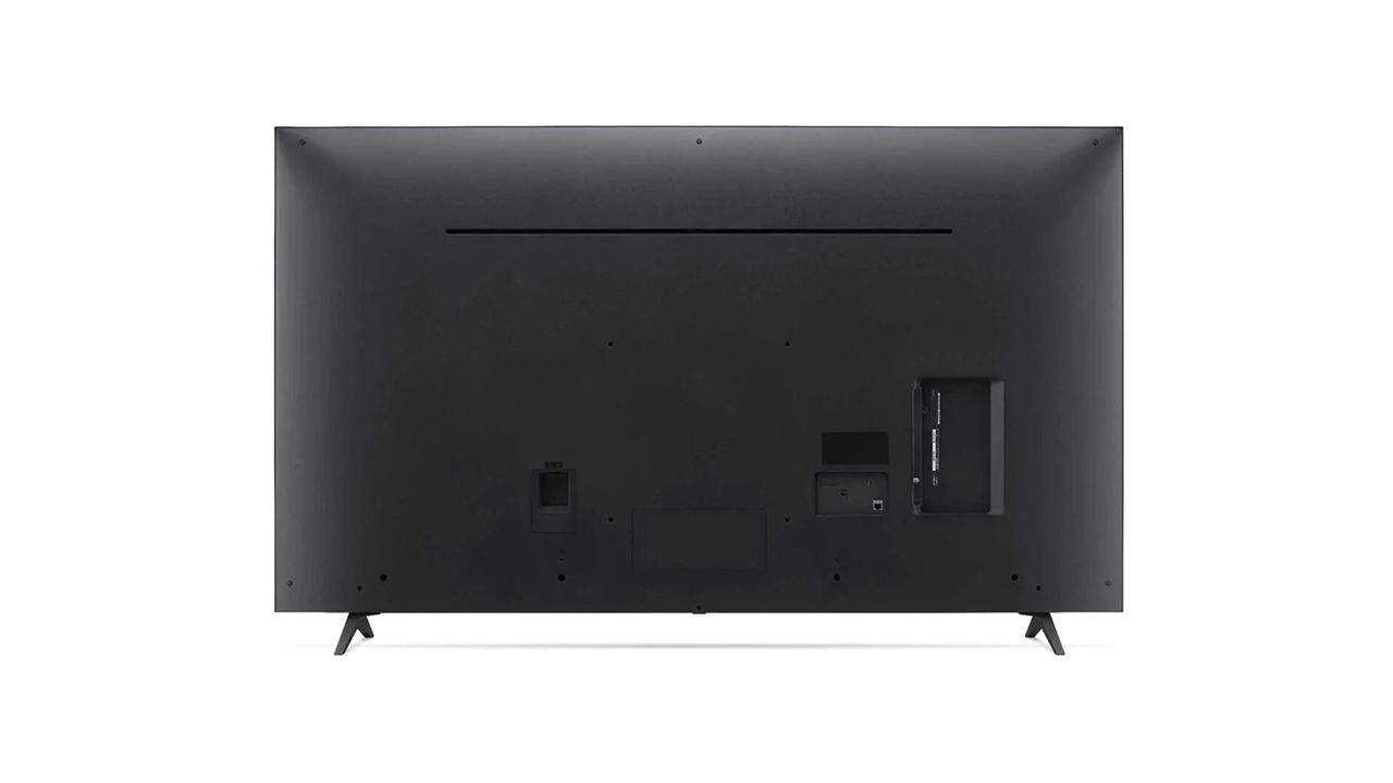LG 50UP7700 diseño