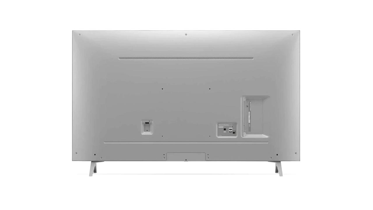 LG 43NANO776PA diseño