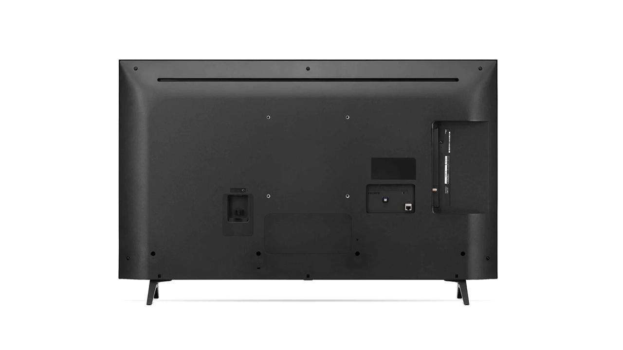 LG 43UP7700 diseño