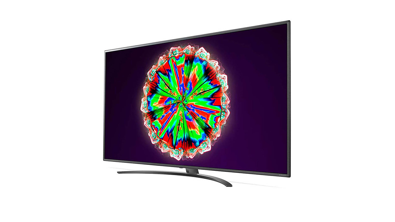 LG 75NANO796 Smart TV