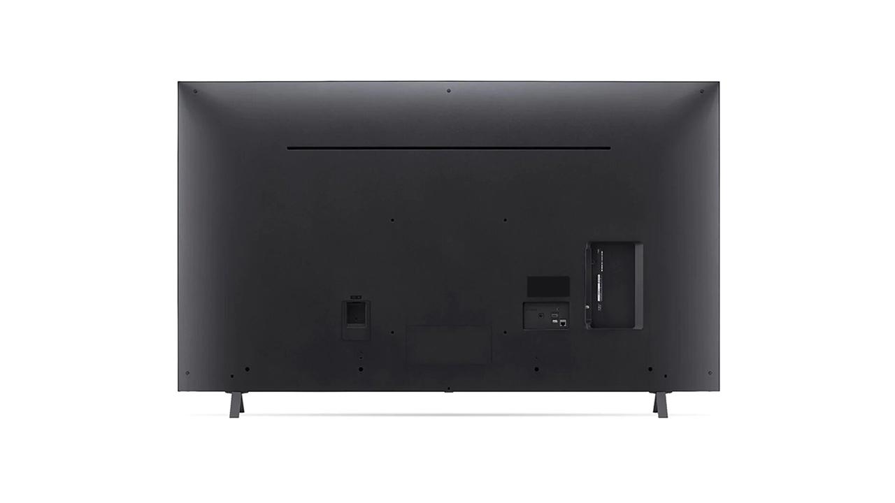 LG 60UP80006LA diseño