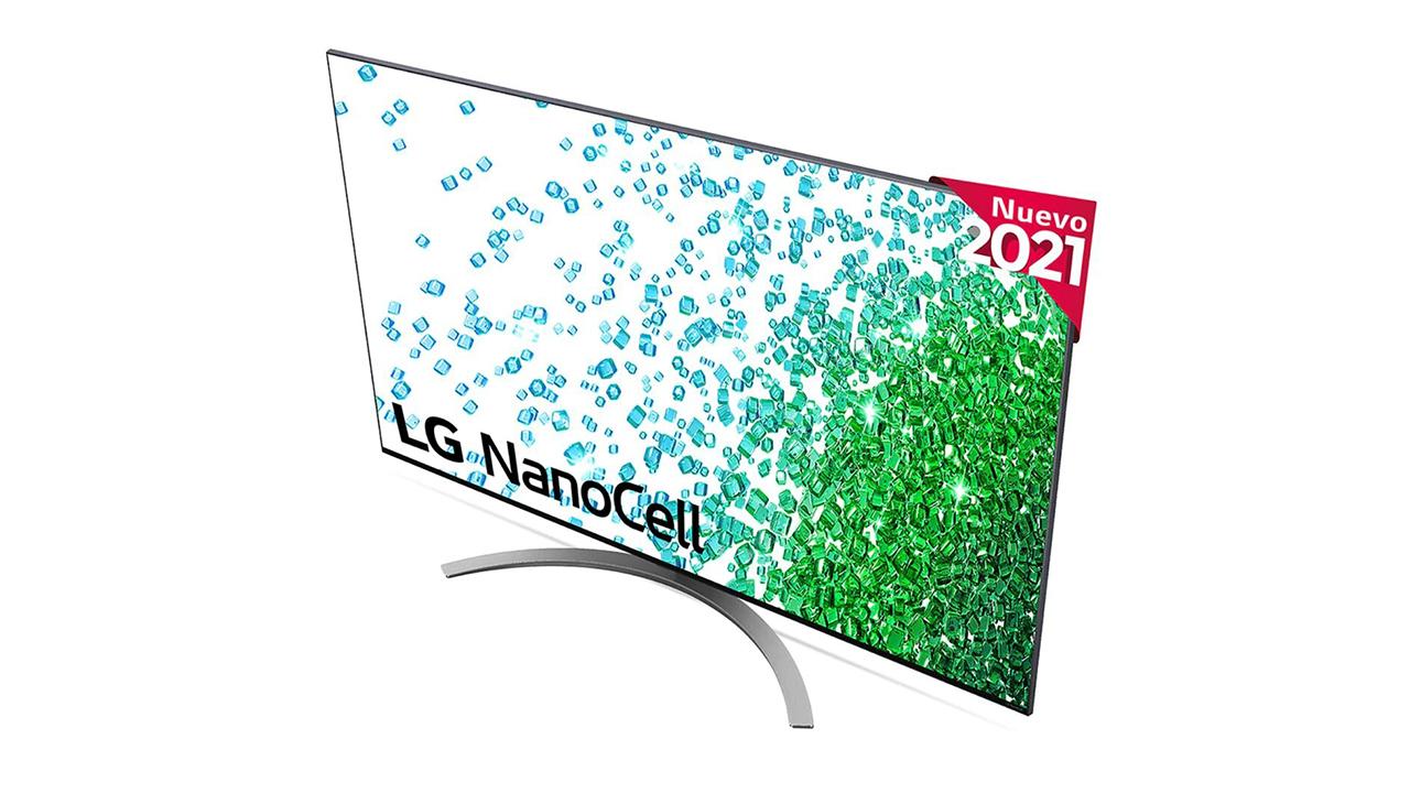 LG 65NANO816PA Smart TV