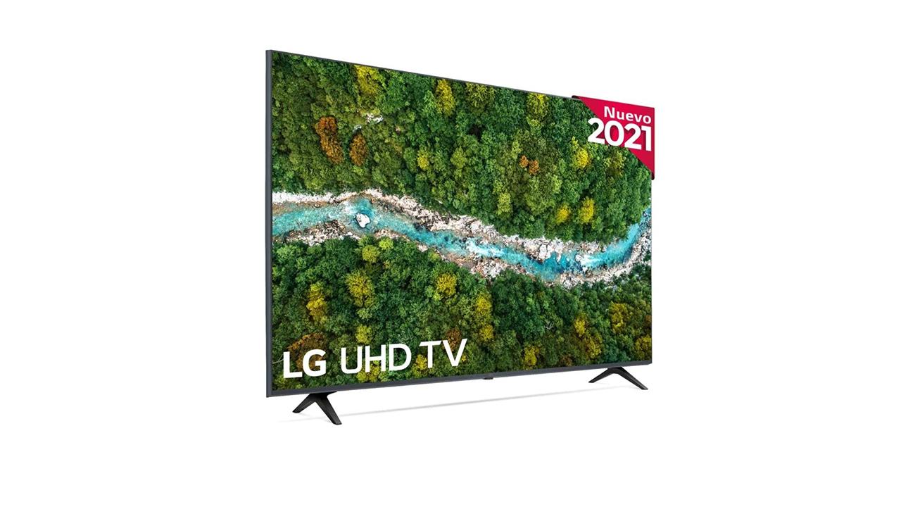 LG 50UP7700 Smart TV