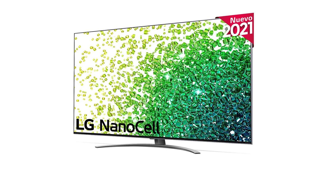 LG 65NANO866PA Smart TV