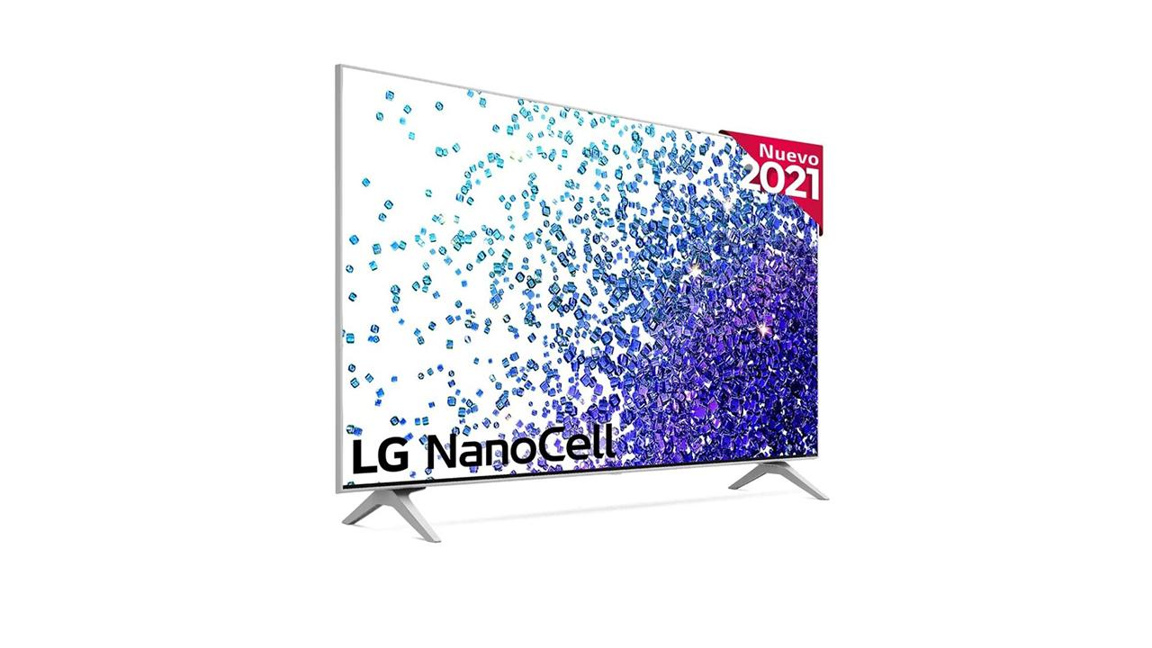 LG 43NANO776PA Smart TV