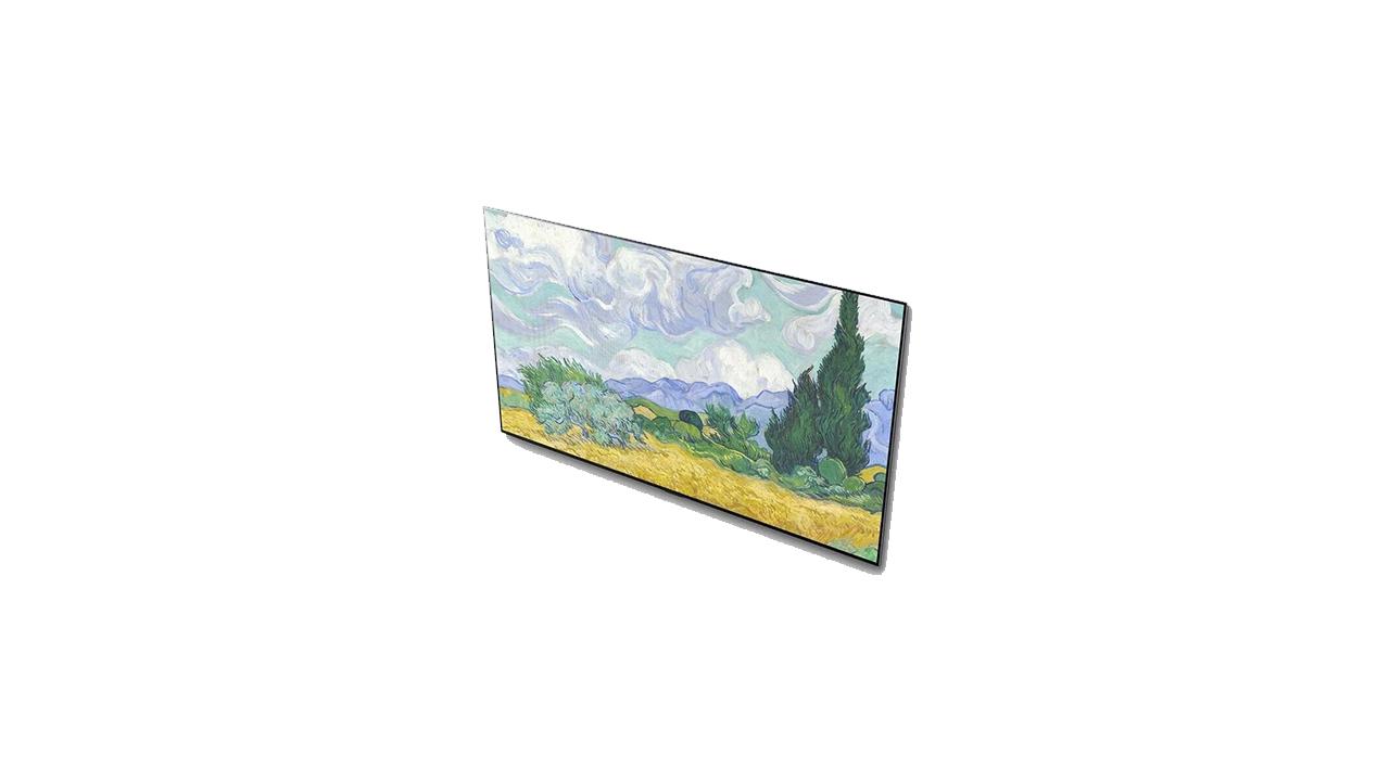 LG OLED55G1 Smart TV