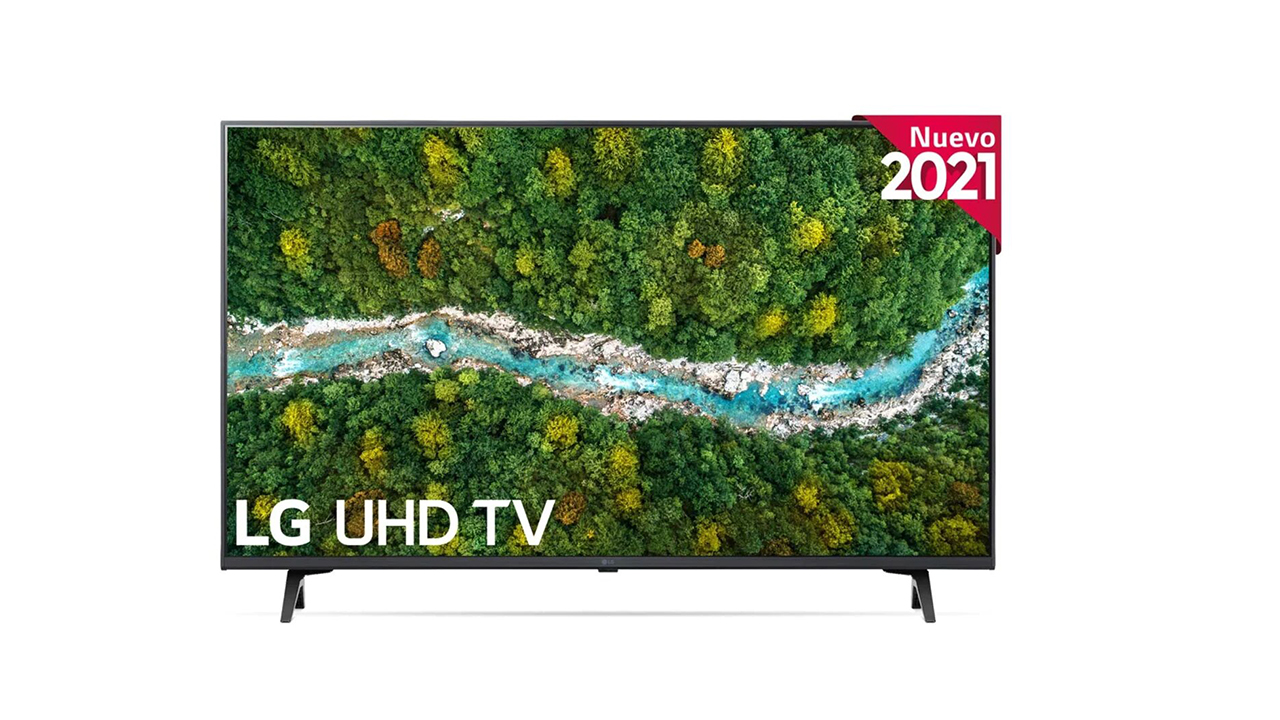 LG 43UP7700 Smart TV