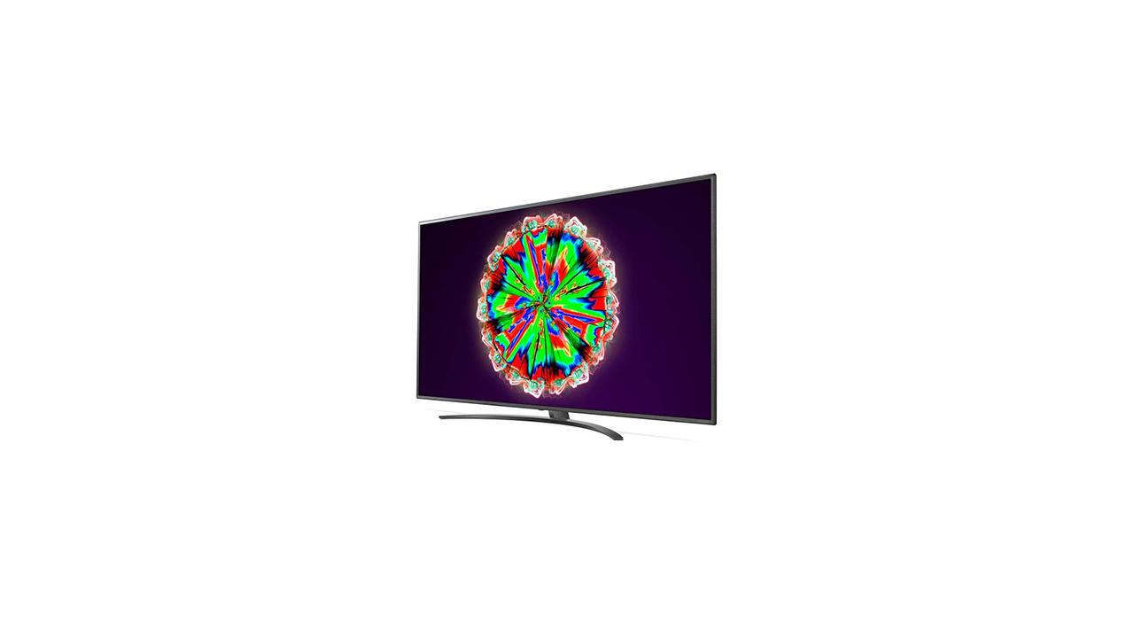 LG 75NANO79 Smart TV