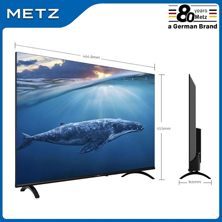 Metz 32MTB2000