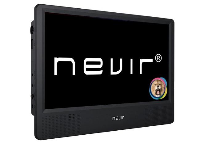 Nevir NVR7302TDT10P2