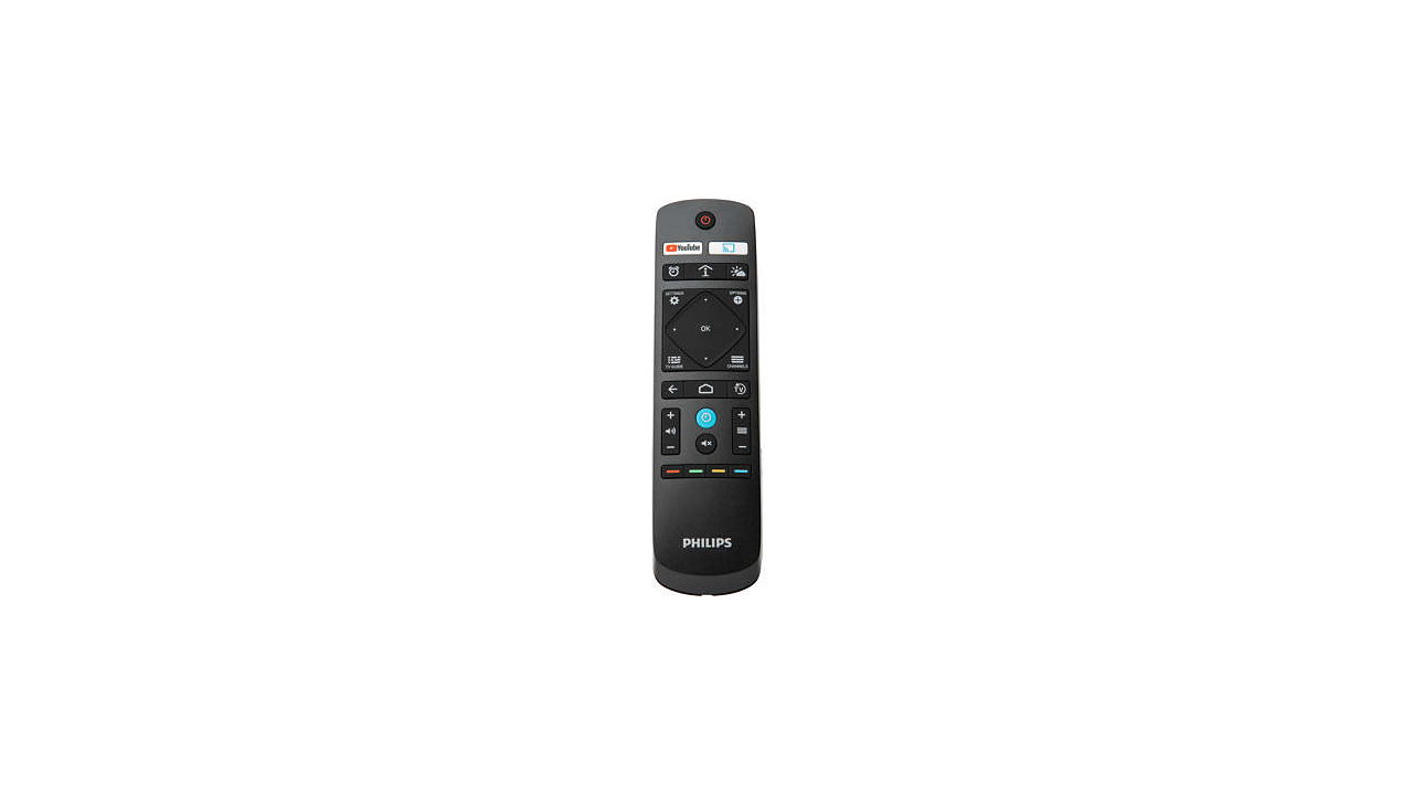 Philips 50BFL2114/12 Smart TV