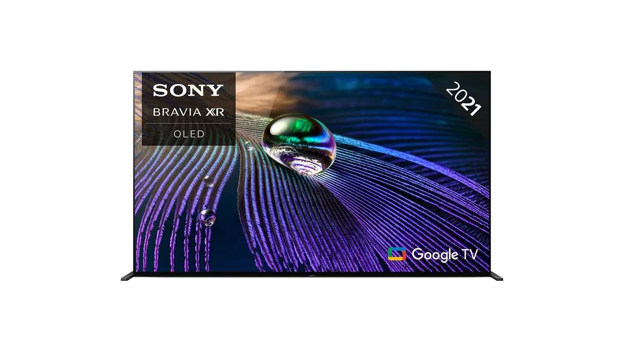 Sony XR-55A90