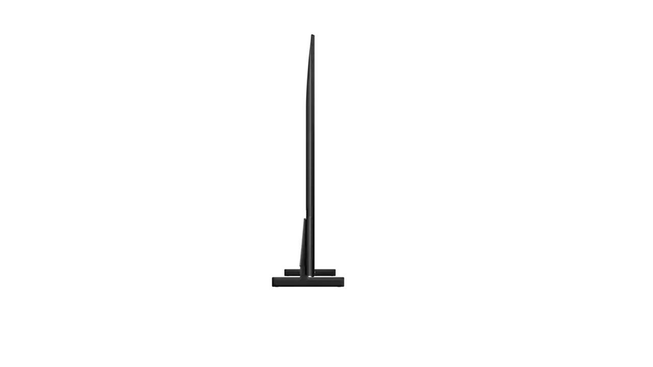 Samsung UE65AU8005 diseño