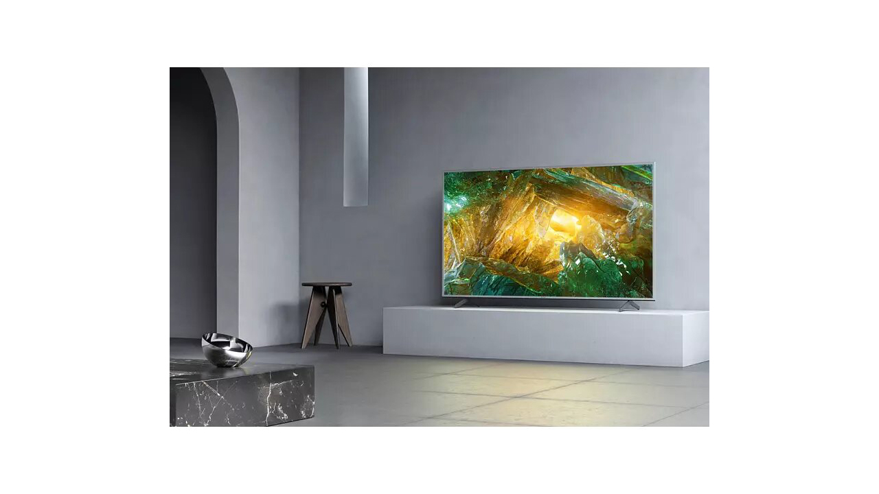 Sony KD49XH8077 Smart TV