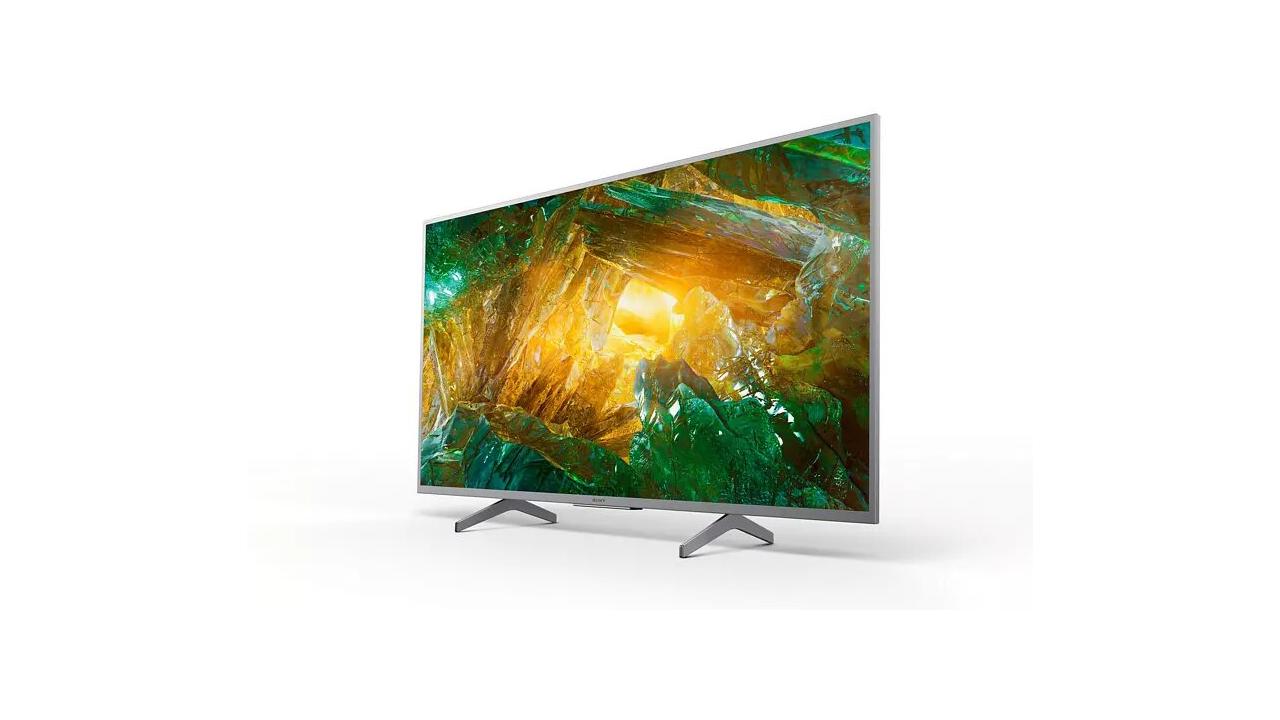Sony KD43XH8077 Smart TV