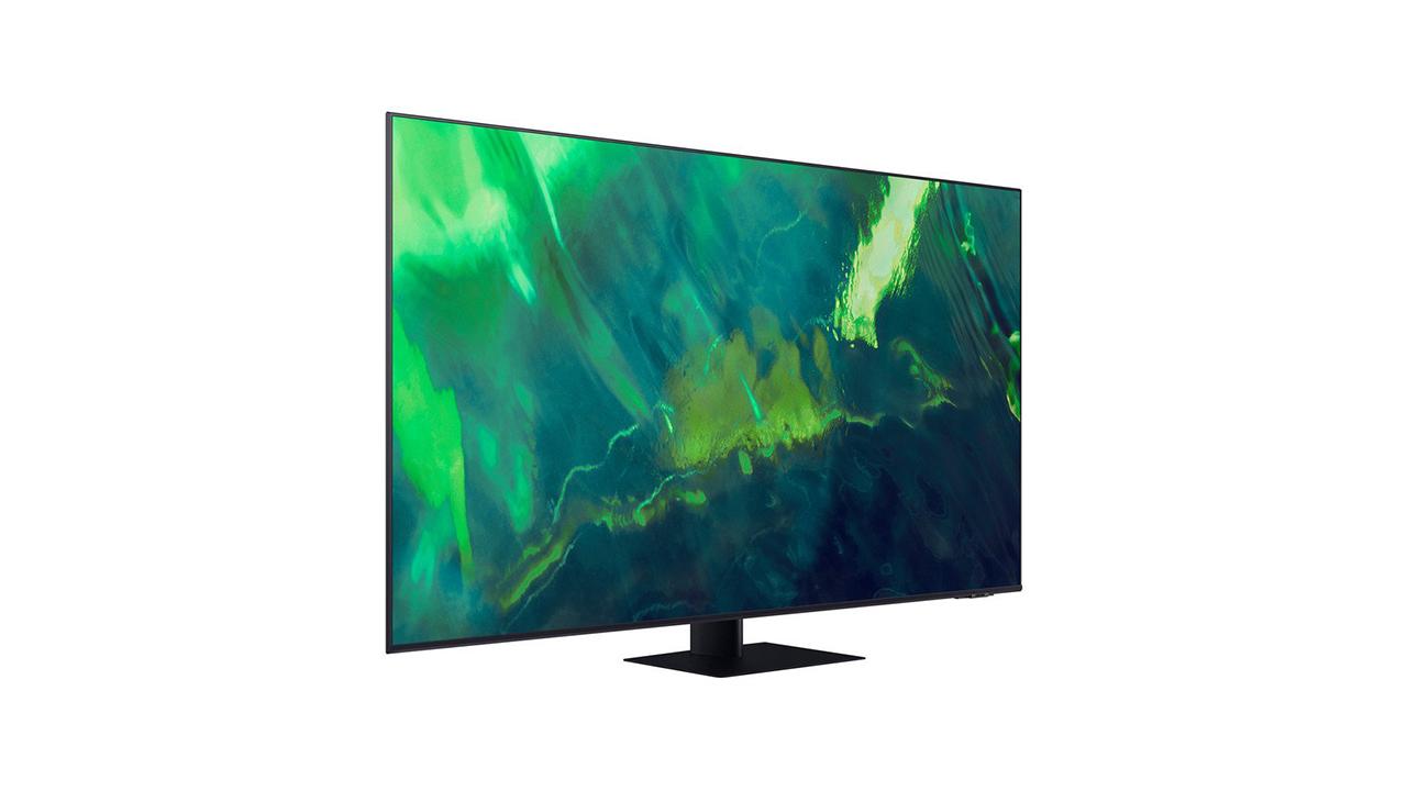 Samsung QE55Q75A Smart TV